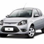 Ford Ka 2011 01
