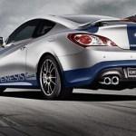 Hyundai Genesis Coup GT 02