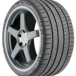 Michelin Pilot Super Sport 04