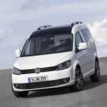 Volkswagen Caddy Edition 30 2012  04