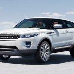 03 Range Rover Evoque