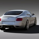 Bentley Continental GT Coupé Audentia by Imperium Automotive 02