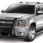 Chevrolet Suburban 2012 75º aniversario 05
