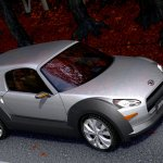 Daihatsu D-X Shooting-brake 2