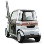 Daihatsu PICO EV Concept CSP 02