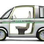 Daihatsu PICO EV Concept CSP 06