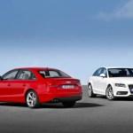 Audi A4  01