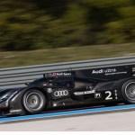 Audi Hibrido para Le Mans 2012 b