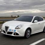 Alfa Romeo GiuliettaTCT 01