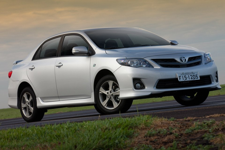 toyota corolla xrs mundoautomotor. Black Bedroom Furniture Sets. Home Design Ideas