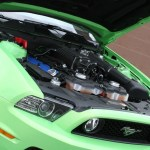 Ford Mustang GT Racing 2013  05