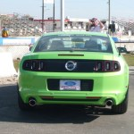 Ford Mustang GT Racing 2013  08