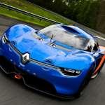 Renault Alpine A11050 09