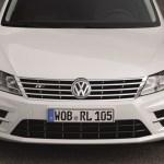 Volkswagen CC R-Line 2012