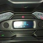 Chevrolet Agile Spirit