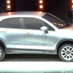 Fiat 500X 2013 01