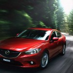 Nuevo Mazda 6 2013-01