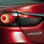 Nuevo Mazda 6 2013-14