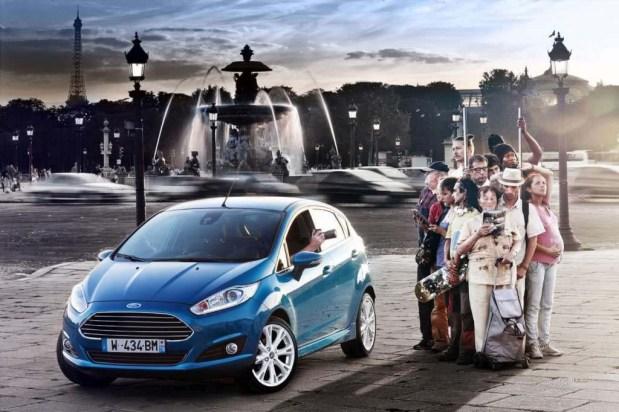 Ford Fiesta 2013 01
