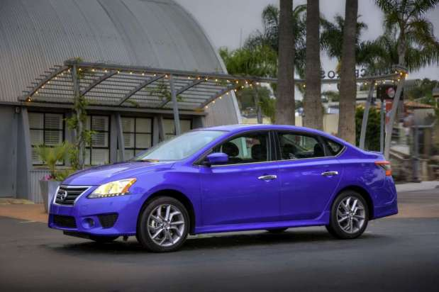 Nissan Sentra 2013 04