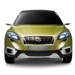 Suzuki S Cross concept 2012 04