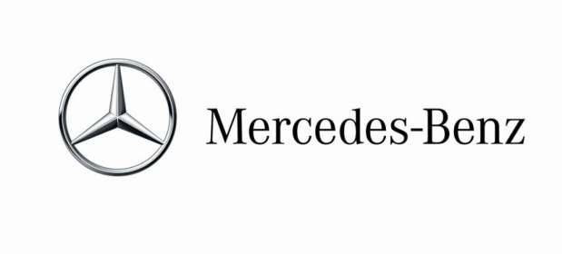 NUEVO LOGO Mercedes-Benz
