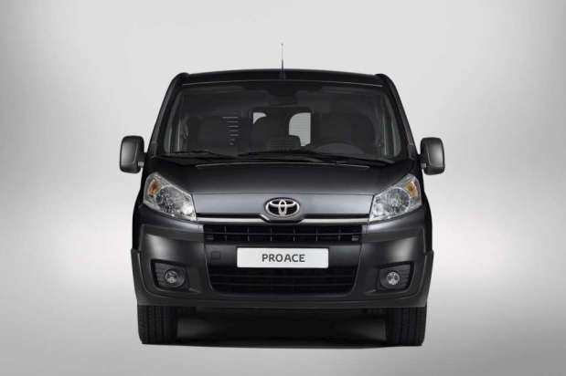 Toyota ProAce 2013 04