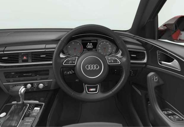 Audi A6 and A7 Black Edition 03