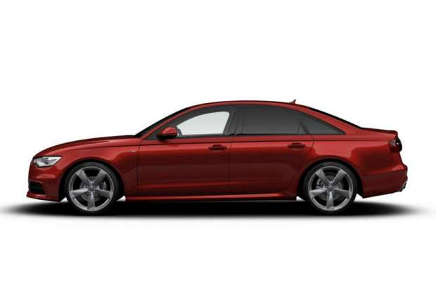 Audi A6 and A7 Black Edition 05