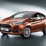 Ford Fiesta Restiling 2013 01