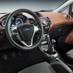 Ford Fiesta Restiling 2013 03