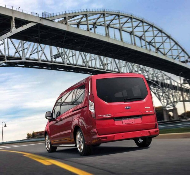 Ford Transit Connect Wagon 2014 02