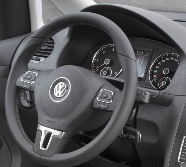 Volkswagen Caddy Edition 30 2013 03