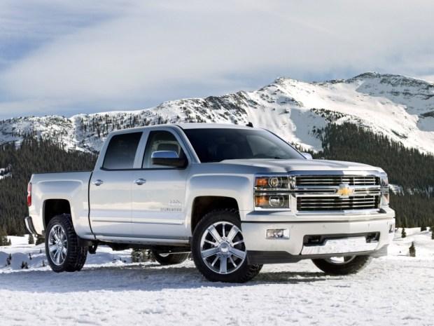 Chevrolet-Silverado-High-Country-1