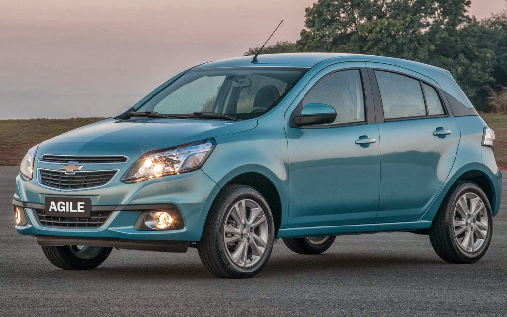 Sobre Chevrolet Agile 2016 Chevrolet-Agile-1