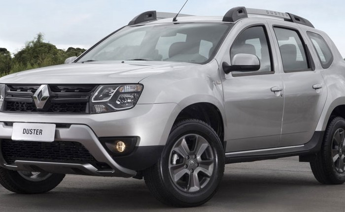 Renault Duster Fase 2 desde 235.900 pesos