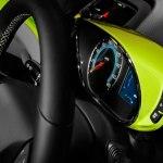 Chevrolet New Beat Steering