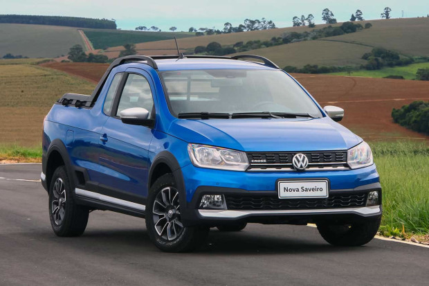 Nuevo Volkswagen Saveiro