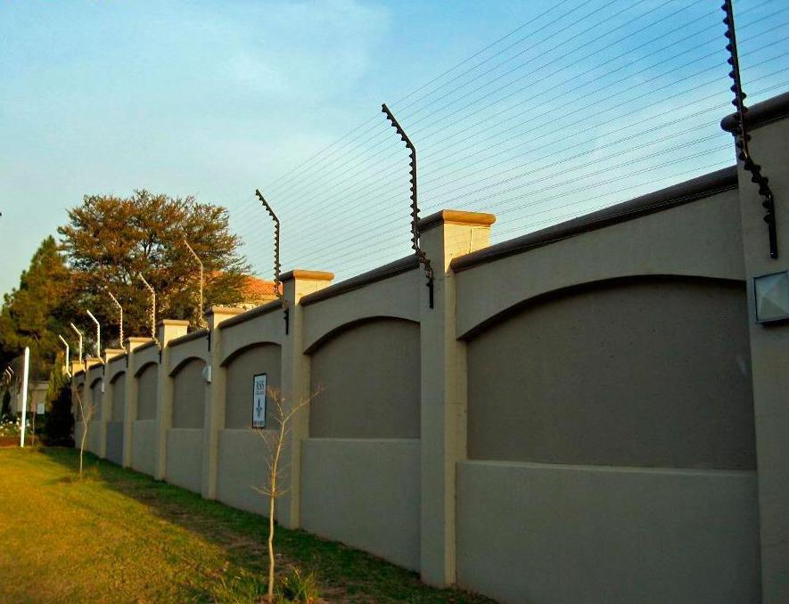 Saiba todas as utilidades que a cerca elétrica tem.