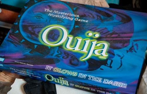 Compra Ouija Navidad