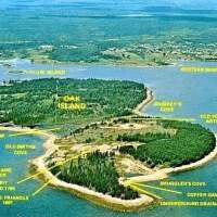 Oak Island: La Isla Del Roble