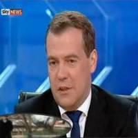 Rusia pide a Obama: Hablale al mundo sobre los extraterrestres, o lo haremos nosotros