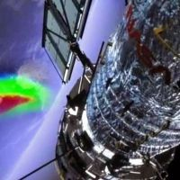 Anomalía del Atlántico Sur Amenaza a los Satélites