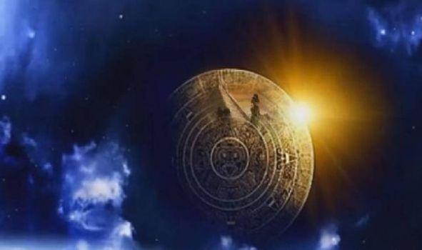 Conexión Mayas-Pléyades - Artefactos demuestran que los mayas tenían Contacto Extraterrestre