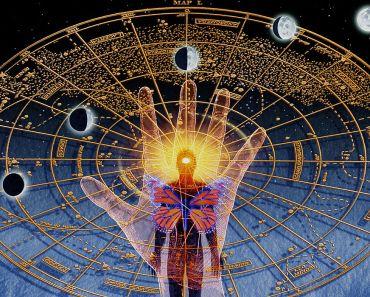 Carta Astral y Numerología