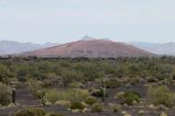 Aqui, já houve muita atividade vulcânica