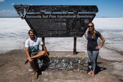 Bonneville Speedway