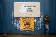 Final da linha: Prudhoe Bay