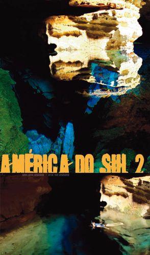 América do Sul 2