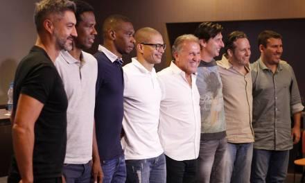 Football Rebirth – O novo projeto de Zico para moralizar o futebol